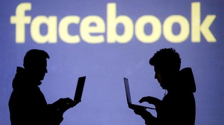 Американка подала в суд на Facebook по обвинению в помощи педофилам