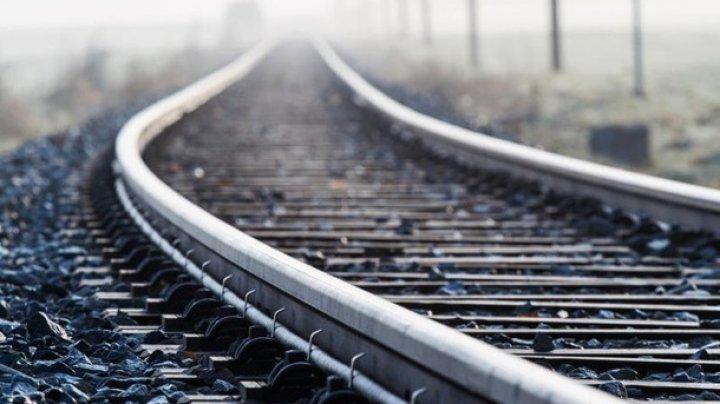 Во Львовской области поезд сошел с рельсов
