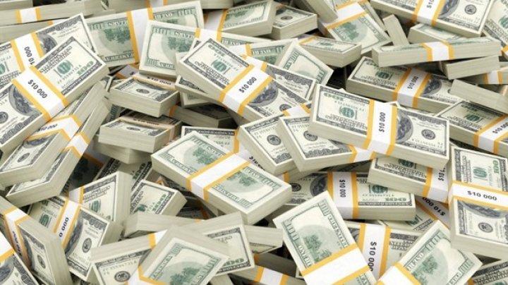 В мире увеличилось количество миллионеров