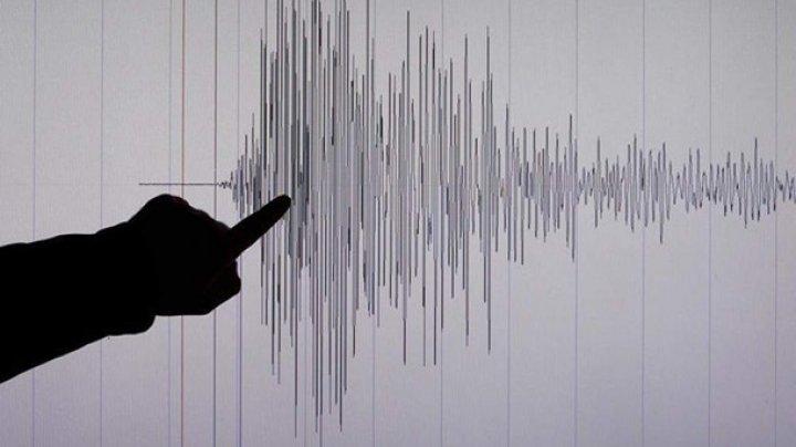 В Аргентине зафиксировано мощное землетрясение