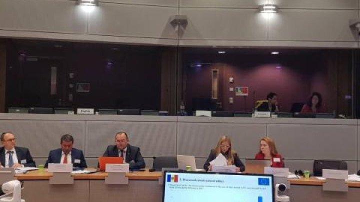 Представители ЕС рассмотрят просьбу Молдовы об увеличении квот на экспорт