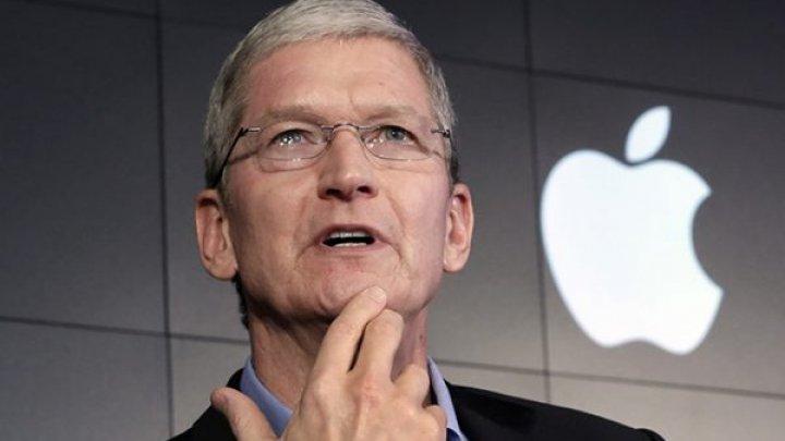 Apple призвала Bloomberg убрать статью о микрочипах-шпионах
