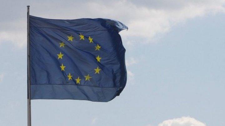 ЕС ожидает скорого введения санкций за применение химоружия