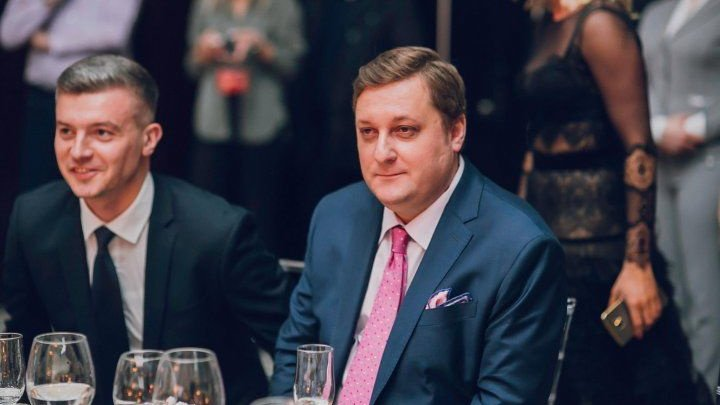 "Скончался главный редактор журнала ""VIP Magazin"""