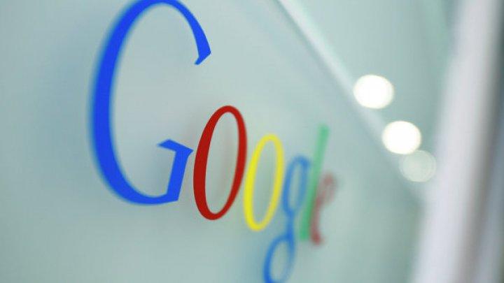 В Google Maps нашли секретный беспилотник США