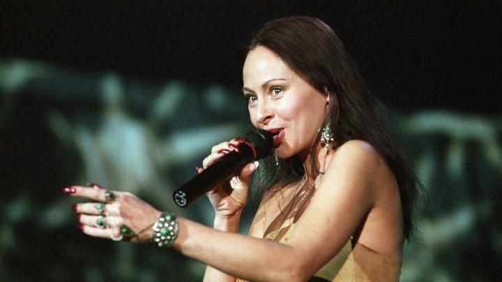 Стали известны подробности гибели первого мужа певицы Хлебниковой