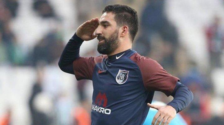 По стопам Кокорина и Мамаева: Лучшему турецкому футболисту грозит 12 лет тюрьмы