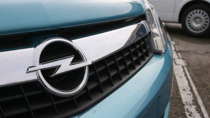 В Opel прошли обыски в связи с дизельным скандалом