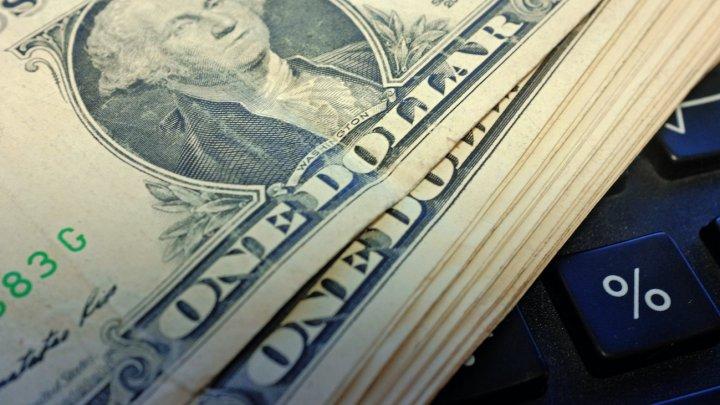Названа рекордная сумма госдолга США