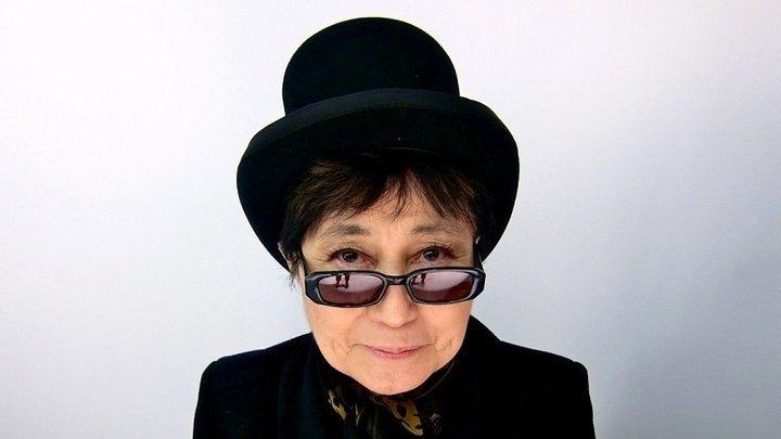 Вдова Джона Леннона выпустила кавер-версию на песню Imagine