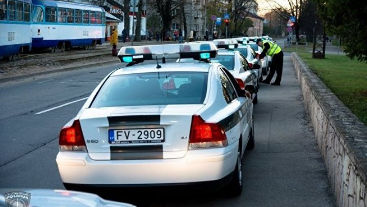 В Латвии решили переименовать полицию в Службу госбезопасности