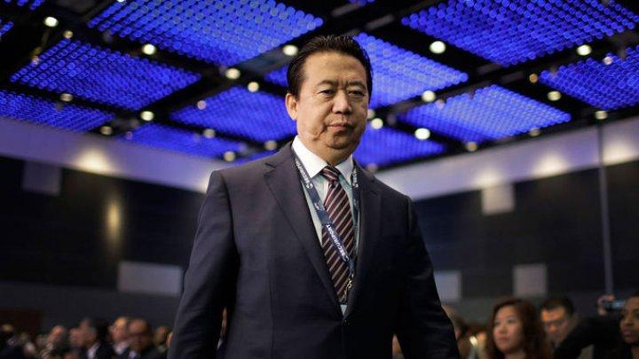 Жена пропавшего экс-главы Интерпола наняла адвокатов для его поиска в Китае