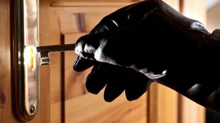 В Кишкаренах за последние два года произошло 40 краж