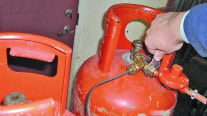 В Оргееве проверят дома и предприятия, где установлены газовые баллоны