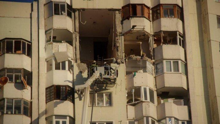 Взрыв на Рышкановке: ещё одна жертва скончалась в больнице