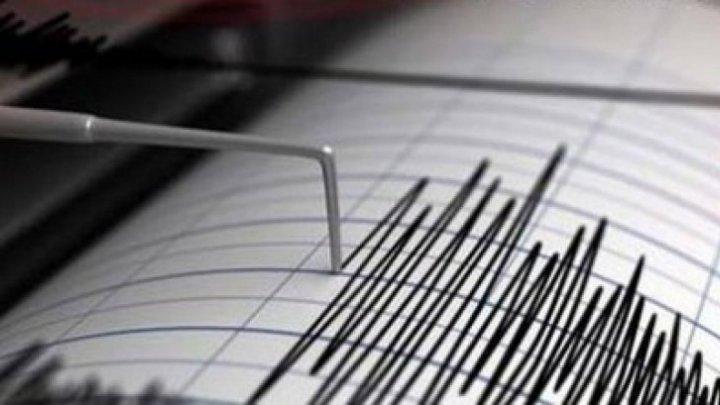 В Румынии произошло землетрясение магнитудой 3,8
