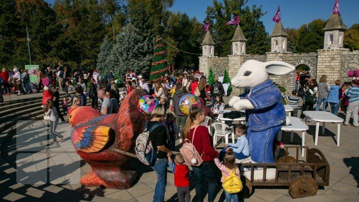 Новогодняя ель в центре столицы была установлена незаконно