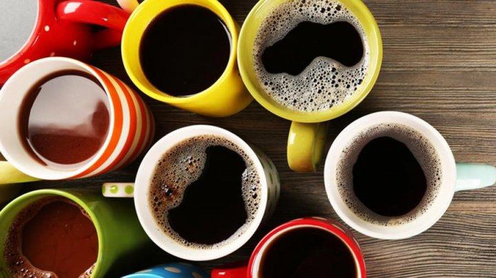 Ученые выявили пользу кофе для кожи лица