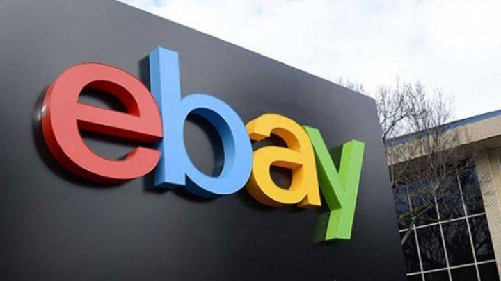 еBay судится с Amazon из-за переманивание клиентов