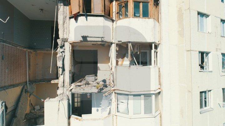 Появились подробности о супругах из Израиля, которые погибли в результате взрыва на Рышкановке