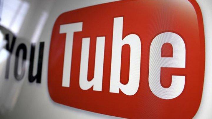 Разработчики YouTube упростили пользование сайтом