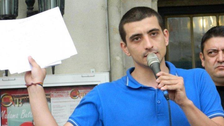 На румынском КПП подтвердили, что за врачебной помощью Джеордже Симион не обращался