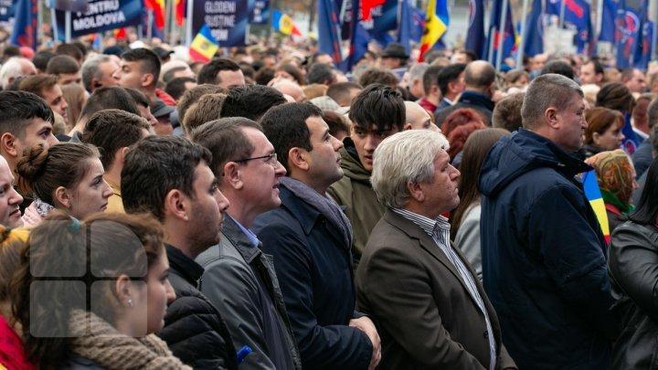 """Национальное собрание """"ДПМ - За Молдову"""": Демпартия предлагает новый путь развития"""