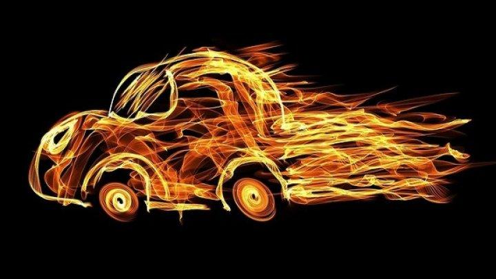 В США жертвами взрыва машины стали три человека