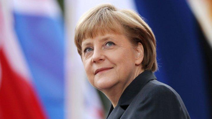 Ангела Меркель откажется от поста председателя своей партии
