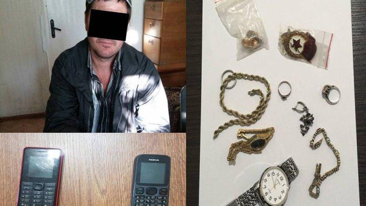 Столичному вору грозит до 4 лет тюрьмы за квартирную кражу