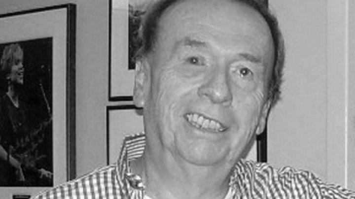 Работавший с The Beatles звукорежиссер говорил по телефону и умер