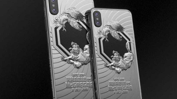 iPhone предсказал победителя в бою Нурмагомедова против Макгрегора