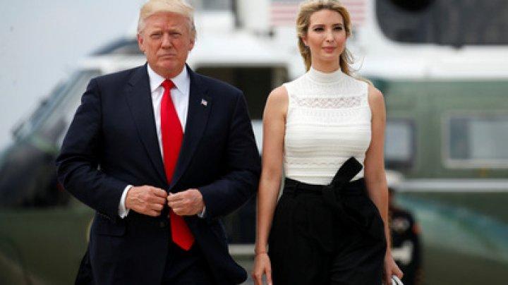 Трамп захотел отдать дочери должность постпреда при ООН и не смог