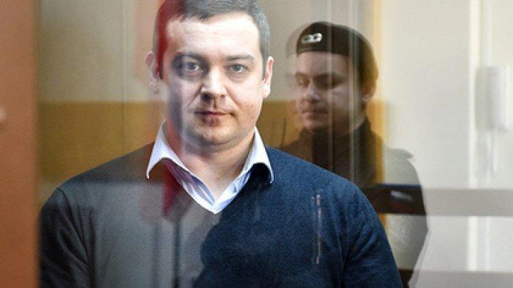 Автоблогера Эрика Давидыча признали виновным в мошенничестве