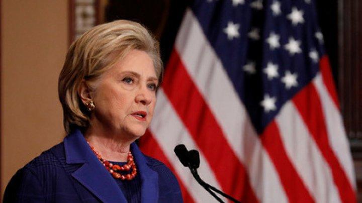 Хиллари Клинтон лишили доступа к секретным данным