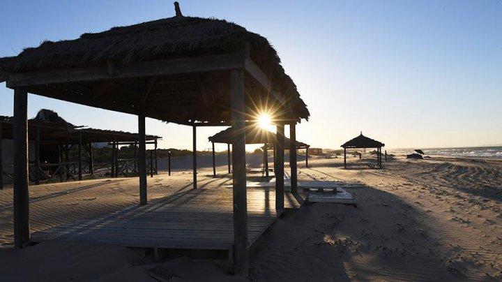 В Тунисе пропал 90-летний турист из России