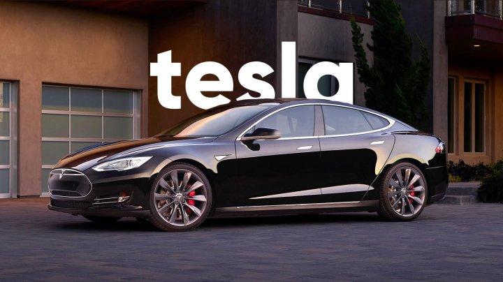 Tesla обновила рекорд, увеличив выпуск электромобилей на 50%