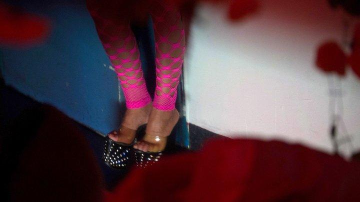 Учёные: Спрос на проституток в будущем упадёт