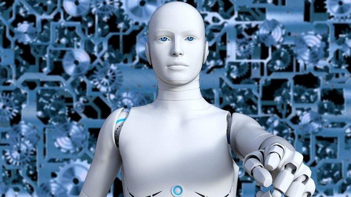 В Калифорнии роботам запретили притворяться людьми