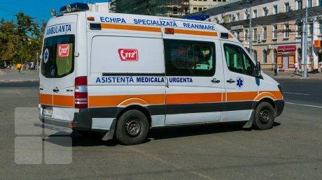 Коронавирус в Молдове: за сутки зарегистрированы 92 случая заражения и три смерти