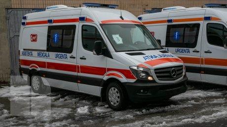 BREAKING NEWS: В Молдове за сутки выявили 60 новых случаев коронавирусной инфекции