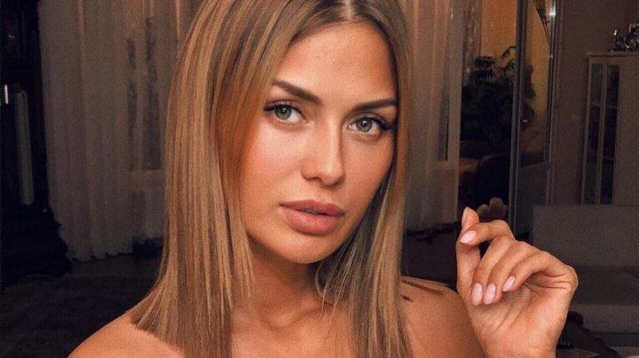 Виктория Боня обвинила домработницу в воровстве и проверила её на детекторе лжи