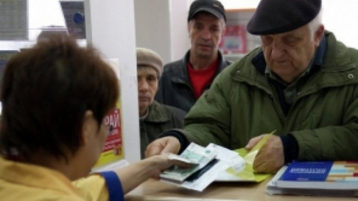 Почти 700 тысяч молдавских пенсионеров с 1 апреля будут получать повышенную пенсию