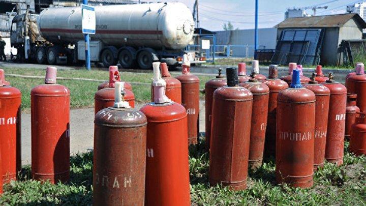 В Кишинёве предотвратили взрыв газа в многоэтажке