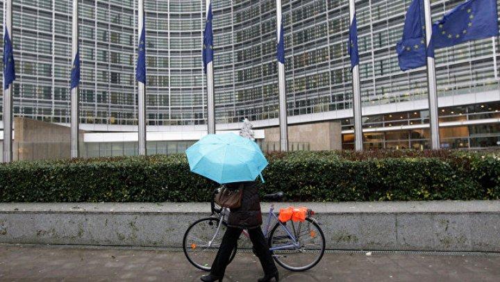 В ЕС настаивают на сохранении возможности проведения транзакций с Ираном