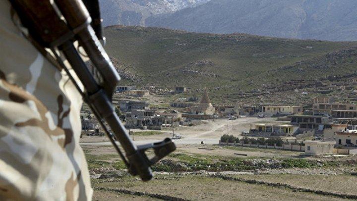 Сирийская армия освободила 19 женщин и детей из плена боевиков ИГИЛ