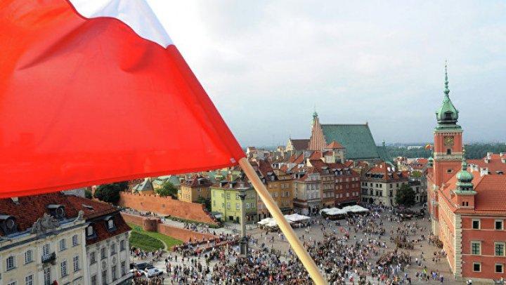 Польша возобновляет проверку на границах ЕС