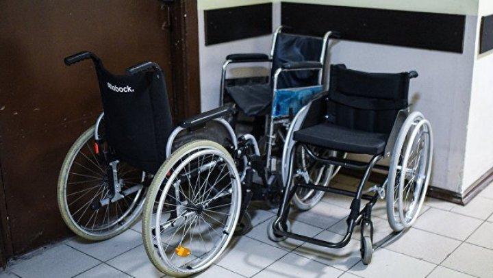 Спортсмен в инвалидной коляске вошел в Книгу рекордов Гиннесса