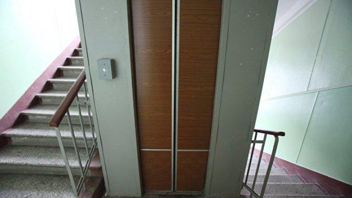 Москвичка успела запустить «трансляцию» своего убийства в лифте