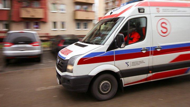 В Польше горняк погиб в результате подземного толчка